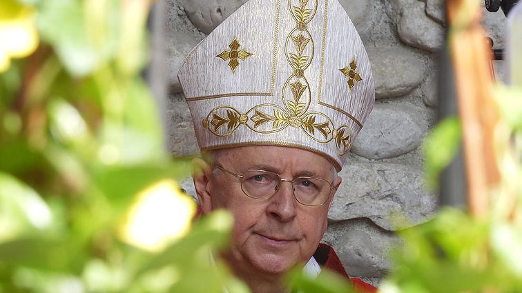 Abp Gądecki: zachowanie nauki Jezusa jest znakiem prawdziwej miłości