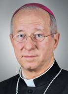 bp Andrzej Franciszek DZIUBA