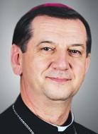 bp Józef GUZDEK