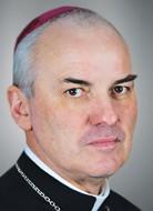bp Józef SZAMOCKI