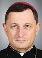 bp Krzysztof ZADARKO