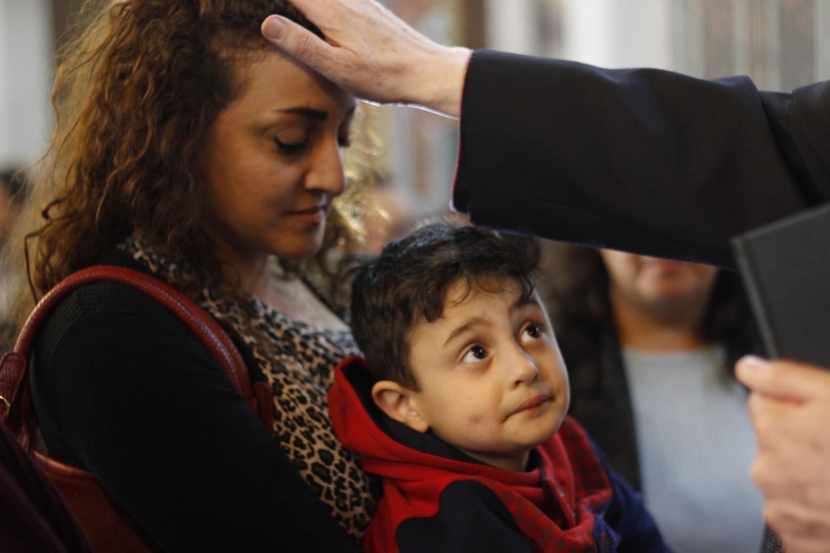 Homilia: Umrzeć z nadziei. Modlitwa za uchodźców w Katedrze Poznańskiej