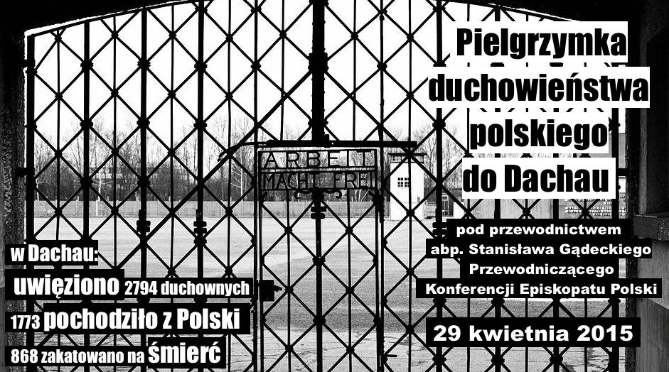 Dachau_pielgrzymka
