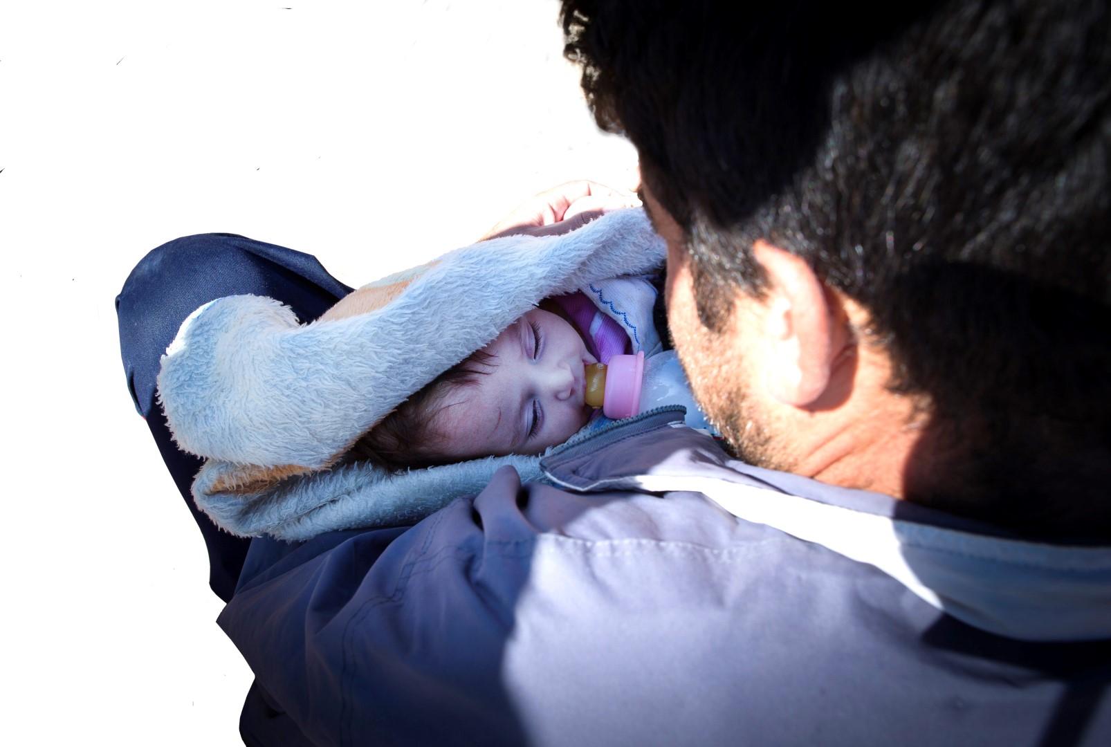 15 stycznia – Światowy Dzień Migranta i Uchodźcy