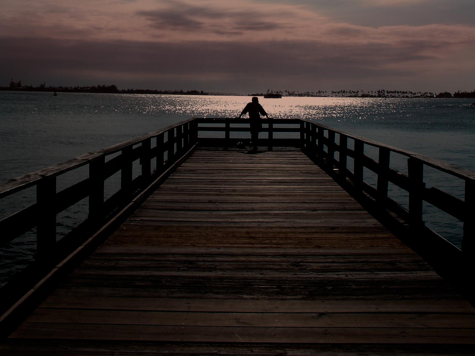 Homilia: A sami byli dla siebie większym ciężarem niż ciemność. Światowy Dzień Walki z Depresją (Instytut Psychiatrii i Neurologii, Warszawa – 6.02.2017)