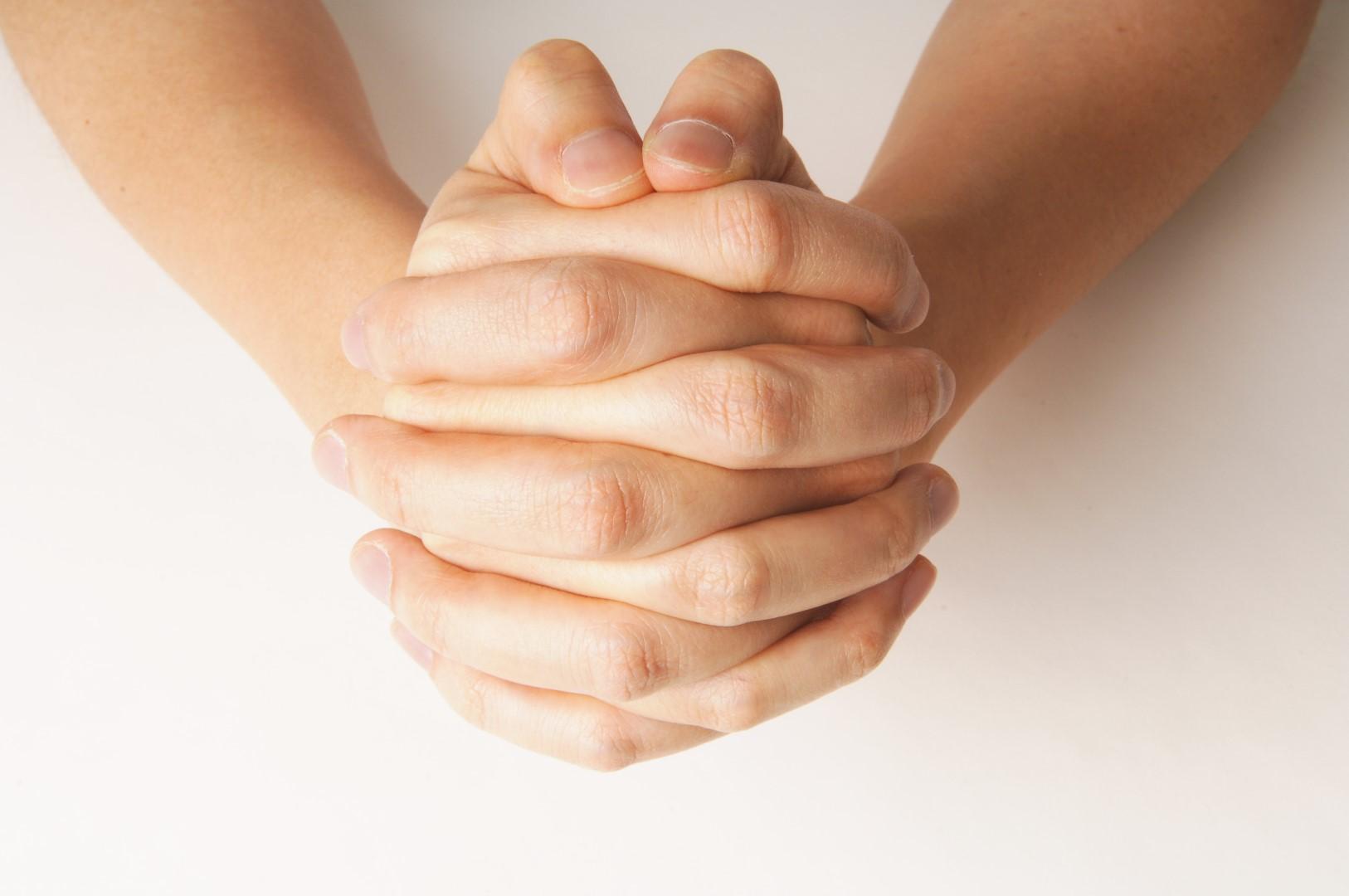 3 marca Dniem Modlitwy i Pokuty za grzechy wykorzystania seksualnego małoletnich