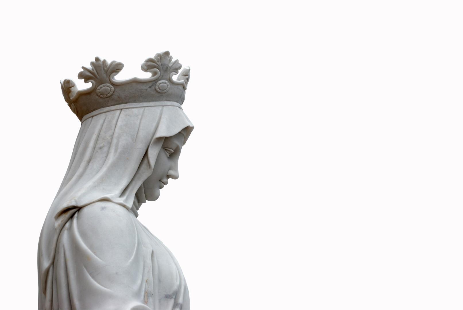 8 grudnia – uroczystość Niepokalanego Poczęcia Maryi