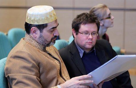 XIX Dzień Islamu w Kościele katolickim w Polsce (26 stycznia)