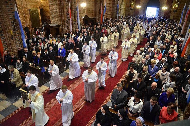 Trwa rekrutacja do Arcybiskupiego Seminarium Duchownego w Poznaniu