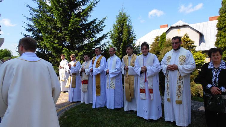 Gądecki-kapłani-Włocławek