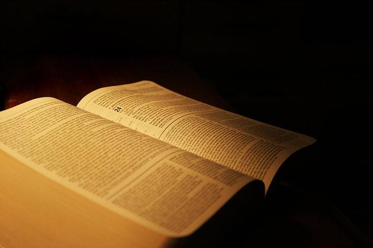 Przewodniczący Episkopatu na UKSW: owocem Pisma Świętego jest pełnia wiecznego szczęścia