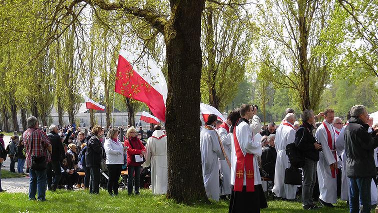 Dachau. Kwiecień 2015 05