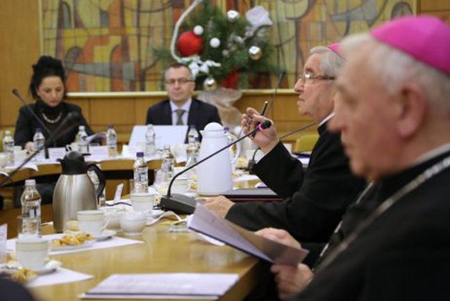 Komisja Wspólna 2014