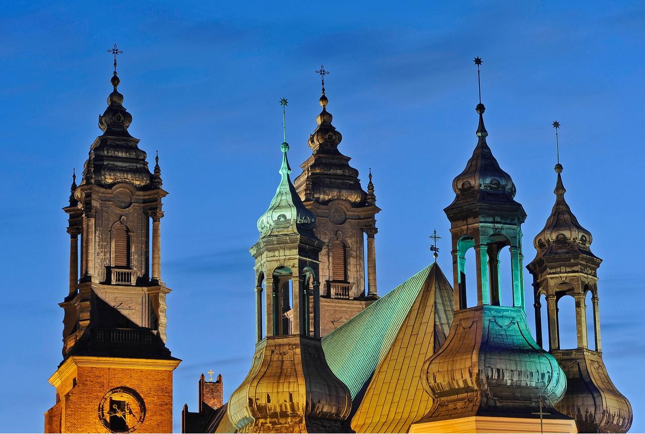 Przewodniczący Episkopatu: Caritas to nie urzędnicy, ale wspólnota