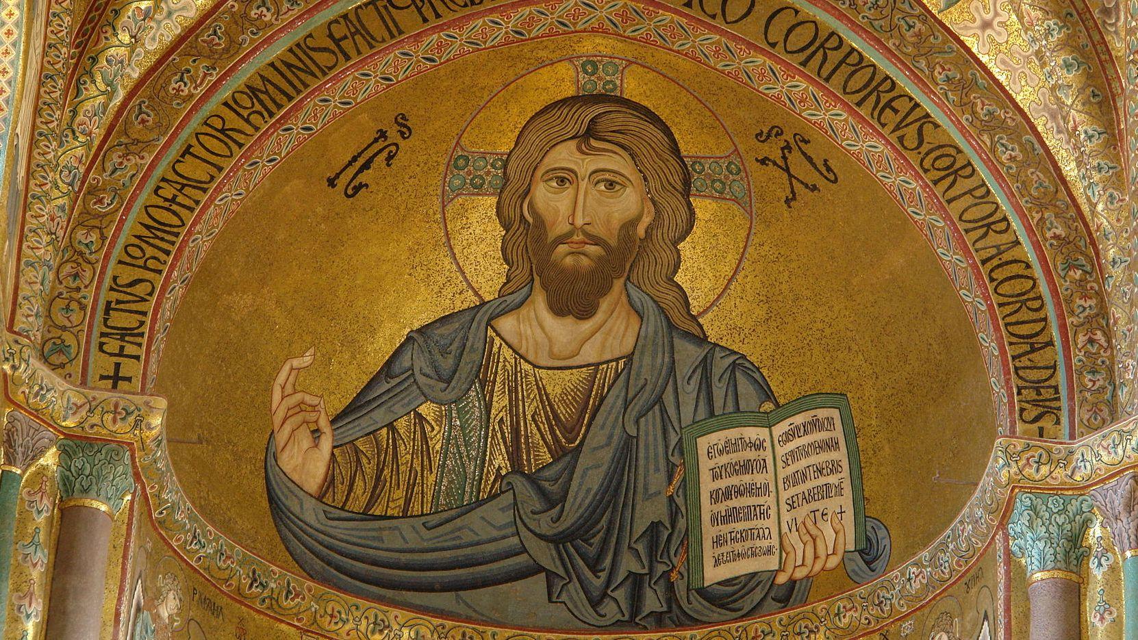 Znalezione obrazy dla zapytania chrystusa króla