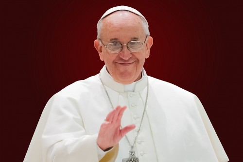 Dziś rozpoczyna się wizyta apostolska Franciszka w Polsce (program)