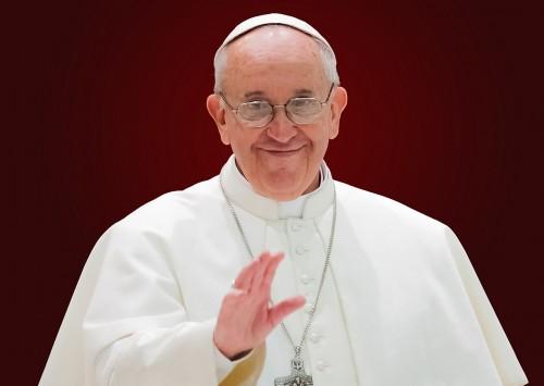 (Polski) Franciszek dziękuje Caritas Polska za akcję na rzecz rodzin z Syrii