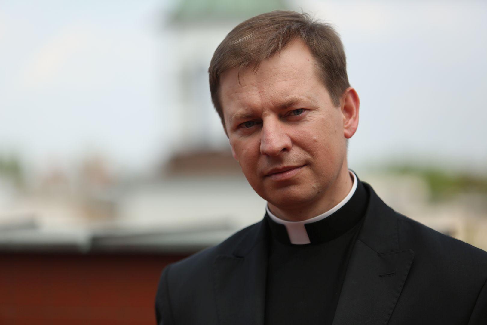 Rzecznik KEP: Będą następne spotkania Przewodniczącego Episkopatu z osobami pokrzywdzonymi przez duchownych