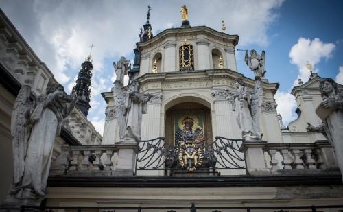 Jasna Góra: 100-lecie Papieskiej Unii Misyjnej