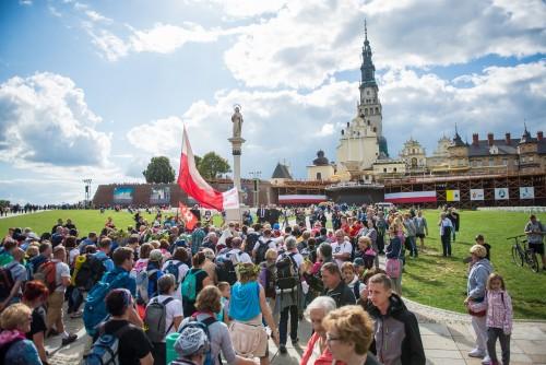 26 agosto: l'Atto di affidamento delle parrocchie polacche alla Vergine Maria