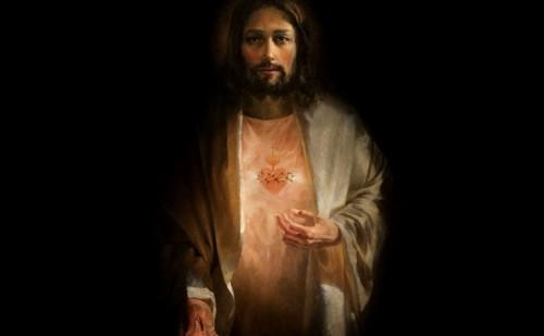 Abp Gądecki: Chrystus przykładem prawdziwego zawierzenia