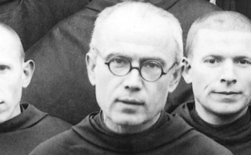 Abp Gądecki: Apostolstwo i heroiczna miłość św. Maksymiliana