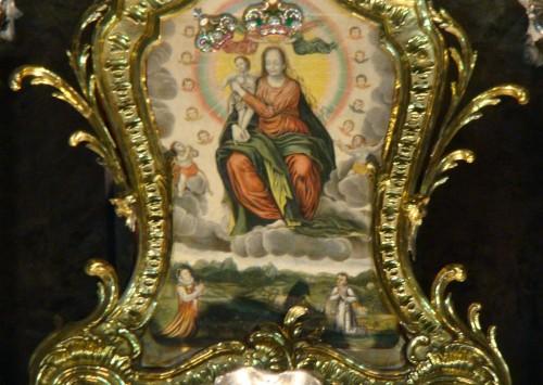Homilia: Regina Regni Poloniae. Wprowadzenie obrazu Matki Bożej Łaskawej ze Lwowa do kościoła św. Małgorzaty na Śródce
