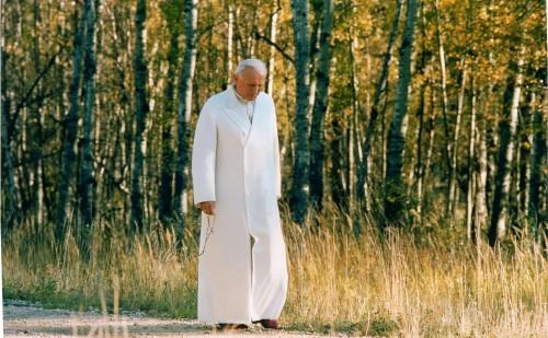 List pasterski na XVI Dzień Papieski
