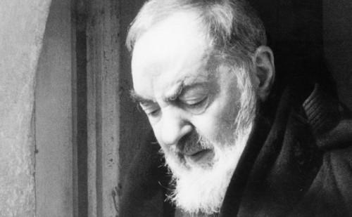 Przewodniczący Episkopatu: św. o. Pio był mistrzem ludzkich sumień
