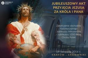 Jezus Chrystus Król