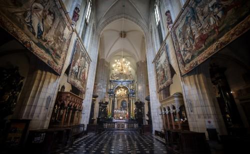 Przewodniczący KEP weźmie udział w ingresie abp. Jędraszewskiego do katedry na Wawelu