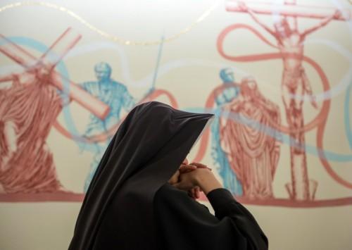 Homilia: Wczoraj, dziś i jutro życia konsekrowanego. Światowy Dzień Życia Konsekrowanego (Katedra Poznańska – 2.02.2017)