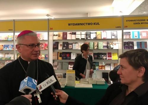 Program XXIII Targów Wydawców Katolickich