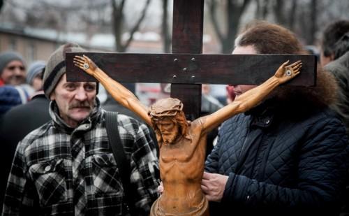 Abp Gądecki spotka się z bezdomnymi