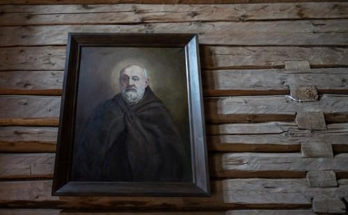 Przesłanie Przewodniczącego Episkopatu Polski do uczestników pielgrzymki szlakiem św. Brata Alberta