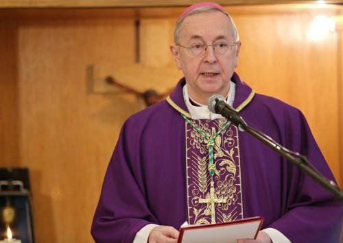 Przewodniczący Episkopatu: W osobie i życiu ś.p. Jana Olszewskiego skupiło się wszystko to, co polskie, patriotyczne i demokratyczne