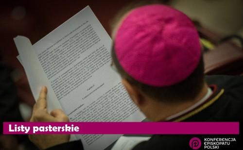 Biskupi na Tydzień Wychowania o odpowiedzialności przed Bogiem za rozwój wiary dzieci i młodzieży