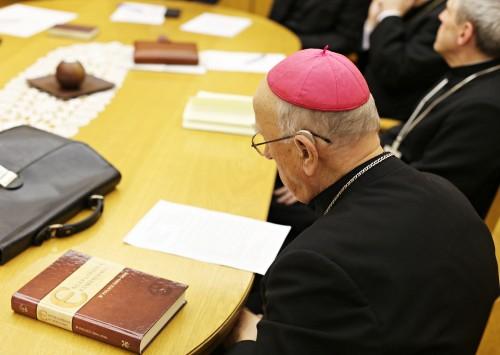 Komunikat ze zjazdu referentów ds. ekumenizmu  i posiedzenia Rady KEP ds. Ekumenizmu