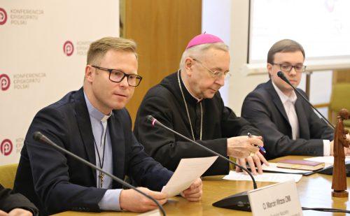 """Przewodniczący KEP zainaugurował akcję """"Misjonarz na Post"""""""