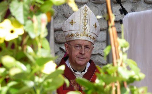 (Polski) Abp Gądecki w 15. rocznicę ingresu do katedry poznańskiej: współczesny świat woła o zbawienie