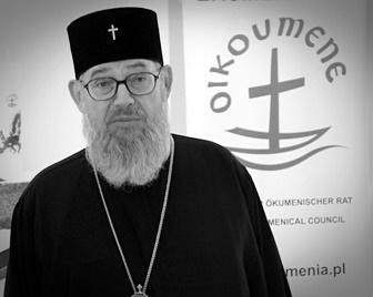(Polski) Kondolencje Przewodniczącego KEP po śmierci abp. Jeremiasza