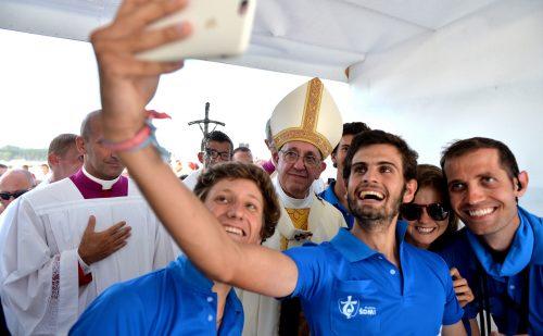 Niedziela Palmowa – Światowe Dni Młodzieży w diecezjach on-line