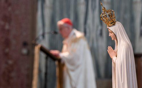List pasterski KEP: Objawienia w Fatimie są stale aktualne