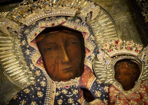 Homilia: Najlepsza Matka Ojczyzny. Uroczystość Najświętszej Maryi Panny Królowej Polski (Jasna Góra – 3.05.2020)