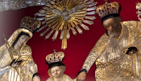 Akt zwierzenia Archidiecezji Poznańskiej świętemu Józefowi