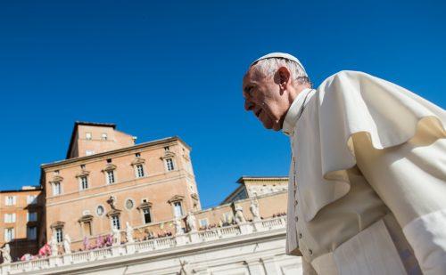 Orędzie Papieża Franciszka na 104. Światowy Dzień Migranta i Uchodźcy