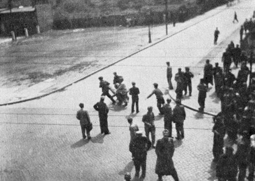 Homilia: O wolność, chleb i Boga. Poznański Czerwiec 1956 (Poznań, kościół oo. Dominikanów – 28.06.2017)