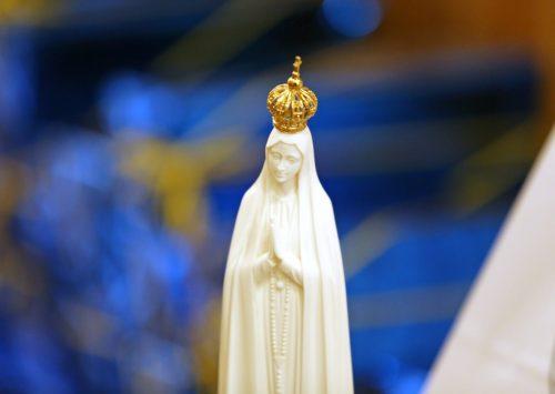 Homilia: Fatima jest orędziem nadziei! 100 – lecie objawień fatimskich w Archidiecezji Poznańskiej (Owińska – 13.06.2017)