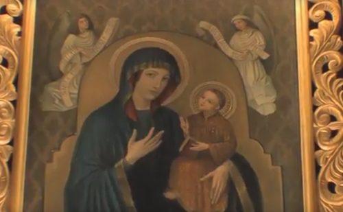 Koronacja Cudownego Obrazu Matki Bożej Bukowskiej Literackiej (zapowiedź)