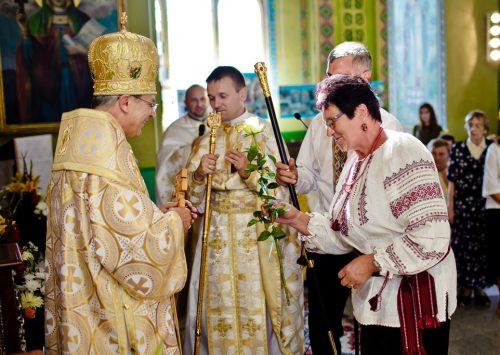 Jarosław: uroczystości jubileuszowe 300-lecia cerkwi greckokatolickiej